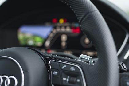2020 Audi RS 4 Avant - UK version 90
