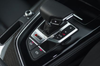 2020 Audi RS 4 Avant - UK version 93