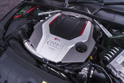 2020 Audi RS 4 Avant - UK version 98