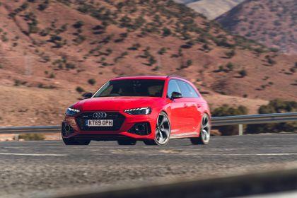 2020 Audi RS 4 Avant - UK version 108