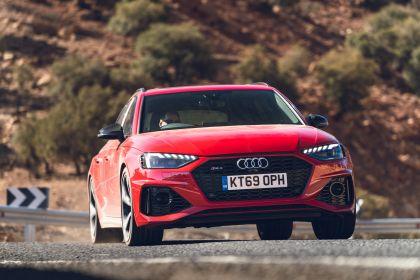 2020 Audi RS 4 Avant - UK version 119