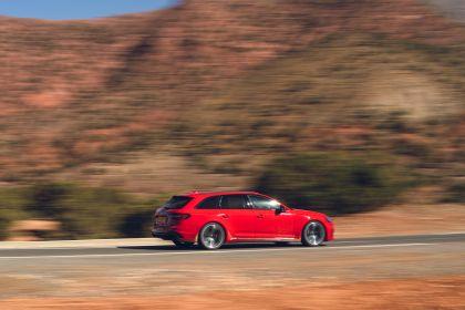 2020 Audi RS 4 Avant - UK version 122