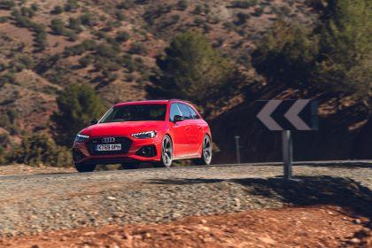 2020 Audi RS 4 Avant - UK version 126