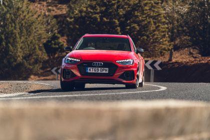 2020 Audi RS 4 Avant - UK version 127