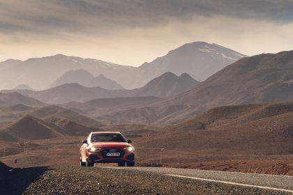 2020 Audi RS 4 Avant - UK version 128