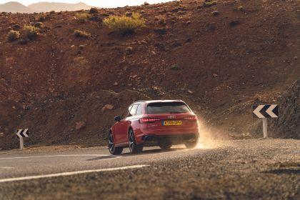 2020 Audi RS 4 Avant - UK version 135