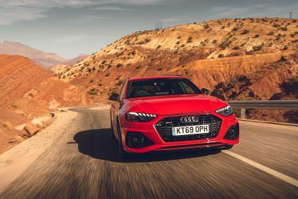 2020 Audi RS 4 Avant - UK version 158