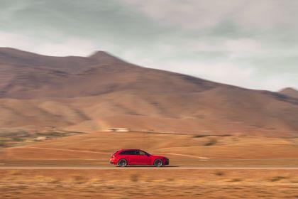 2020 Audi RS 4 Avant - UK version 167