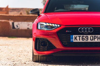 2020 Audi RS 4 Avant - UK version 168