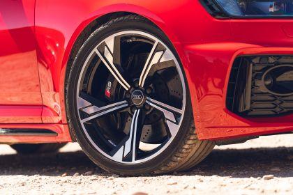 2020 Audi RS 4 Avant - UK version 171