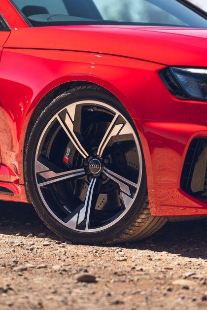 2020 Audi RS 4 Avant - UK version 172