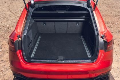 2020 Audi RS 4 Avant - UK version 173
