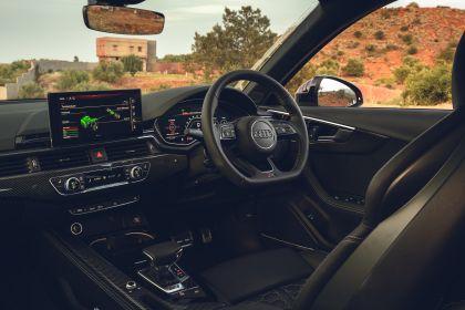 2020 Audi RS 4 Avant - UK version 174