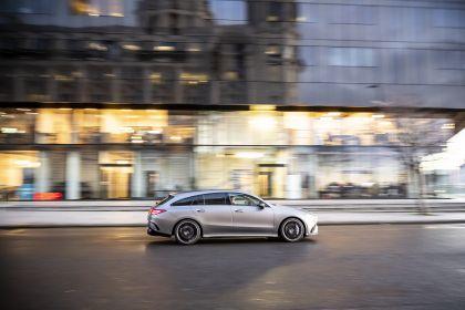 2020 Mercedes-AMG CLA 35 4Matic Shooting Brake - UK version 36