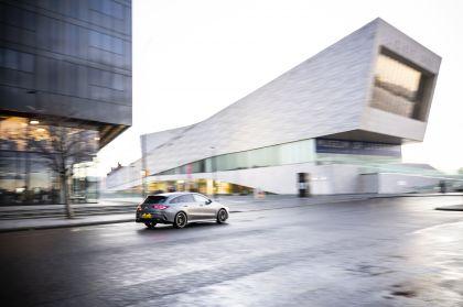 2020 Mercedes-AMG CLA 35 4Matic Shooting Brake - UK version 42