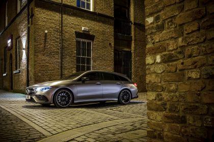2020 Mercedes-AMG CLA 35 4Matic Shooting Brake - UK version 64