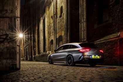 2020 Mercedes-AMG CLA 35 4Matic Shooting Brake - UK version 66