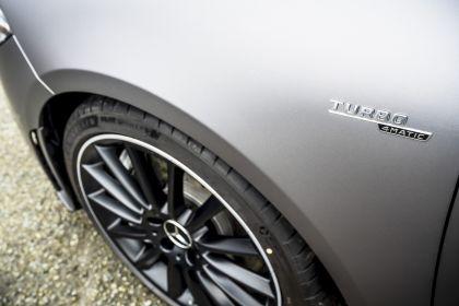 2020 Mercedes-AMG CLA 35 4Matic Shooting Brake - UK version 80