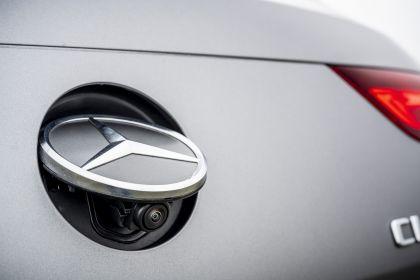 2020 Mercedes-AMG CLA 35 4Matic Shooting Brake - UK version 84