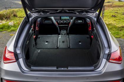 2020 Mercedes-AMG CLA 35 4Matic Shooting Brake - UK version 85