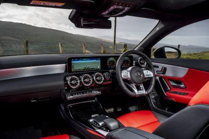 2020 Mercedes-AMG CLA 35 4Matic Shooting Brake - UK version 88