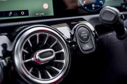 2020 Mercedes-AMG CLA 35 4Matic Shooting Brake - UK version 94