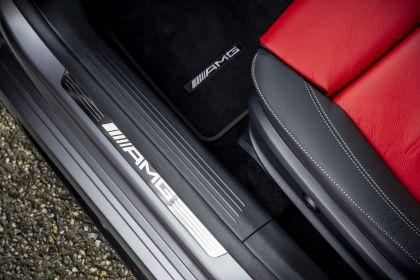 2020 Mercedes-AMG CLA 35 4Matic Shooting Brake - UK version 101