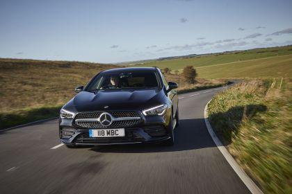 2020 Mercedes-Benz CLA 220 Shooting Brake - UK version 3