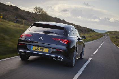 2020 Mercedes-Benz CLA 220 Shooting Brake - UK version 12