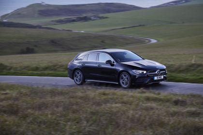 2020 Mercedes-Benz CLA 220 Shooting Brake - UK version 15