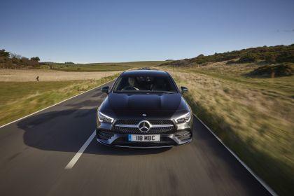 2020 Mercedes-Benz CLA 220 Shooting Brake - UK version 19