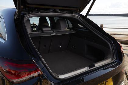 2020 Mercedes-Benz CLA 220 Shooting Brake - UK version 32
