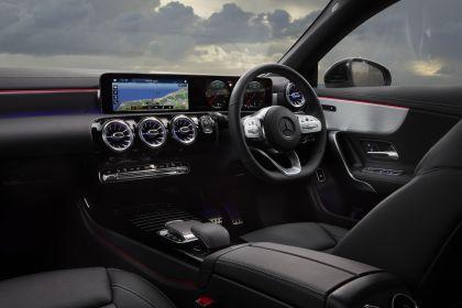 2020 Mercedes-Benz CLA 220 Shooting Brake - UK version 33