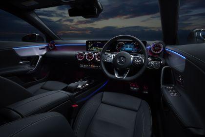 2020 Mercedes-Benz CLA 220 Shooting Brake - UK version 35