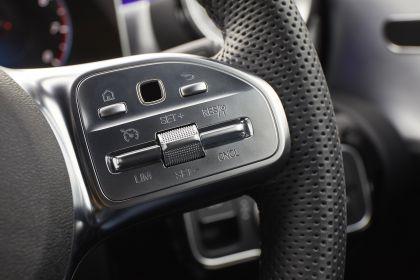 2020 Mercedes-Benz CLA 220 Shooting Brake - UK version 38