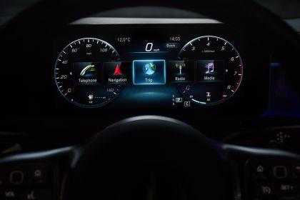2020 Mercedes-Benz CLA 220 Shooting Brake - UK version 39