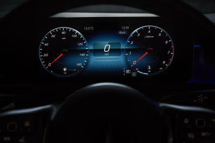2020 Mercedes-Benz CLA 220 Shooting Brake - UK version 40