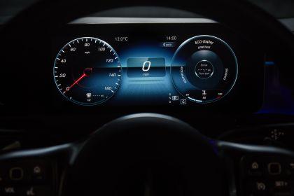 2020 Mercedes-Benz CLA 220 Shooting Brake - UK version 42