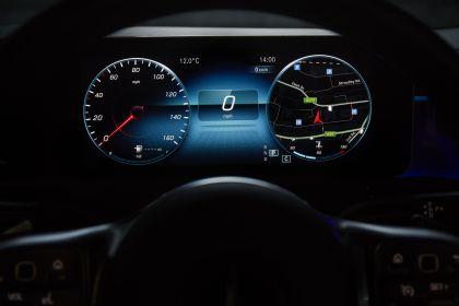 2020 Mercedes-Benz CLA 220 Shooting Brake - UK version 43