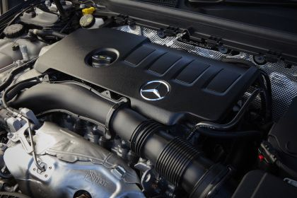 2020 Mercedes-Benz CLA 220 Shooting Brake - UK version 51