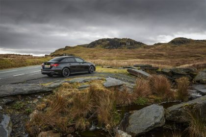 2020 Mercedes-AMG A 35 4Matic saloon - UK version 19