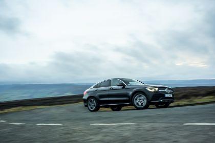 2020 Mercedes-Benz GLC 300 4Matic coupé - UK version 7