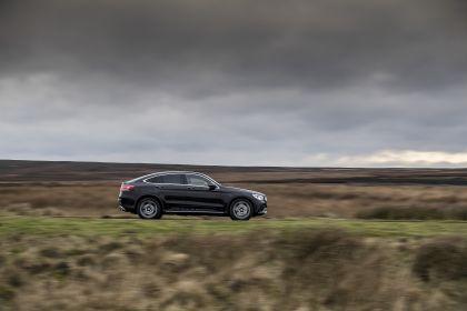 2020 Mercedes-Benz GLC 300 4Matic coupé - UK version 30