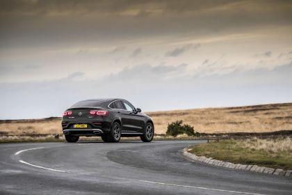 2020 Mercedes-Benz GLC 300 4Matic coupé - UK version 33