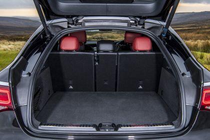 2020 Mercedes-Benz GLC 300 4Matic coupé - UK version 41