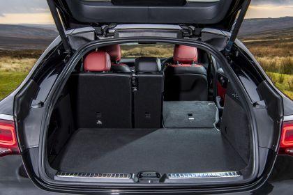 2020 Mercedes-Benz GLC 300 4Matic coupé - UK version 42