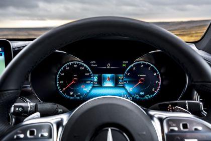2020 Mercedes-Benz GLC 300 4Matic coupé - UK version 49