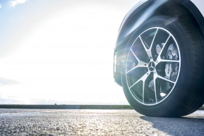 2020 Mercedes-AMG GLC 43 4Matic coupé - UK version 45