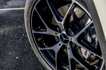 2020 Mercedes-AMG GLC 43 4Matic coupé - UK version 46