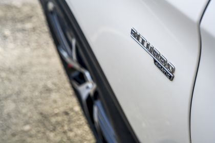 2020 Mercedes-AMG GLC 43 4Matic coupé - UK version 47